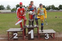 zlatý pohár FIM 125ccm 2015 Plzeň