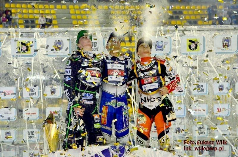 Nicki Pedersen vyhrál v Toruni