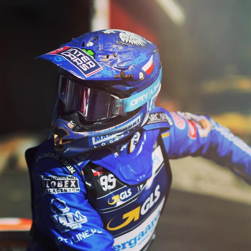 Bartosz Zmarzlik vyhrál britskou Grand Prix v Cardiffu