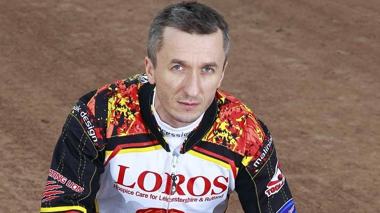 66. Lancuch Herbowy v Ostrówě vyhrál Grzegorz Walasek