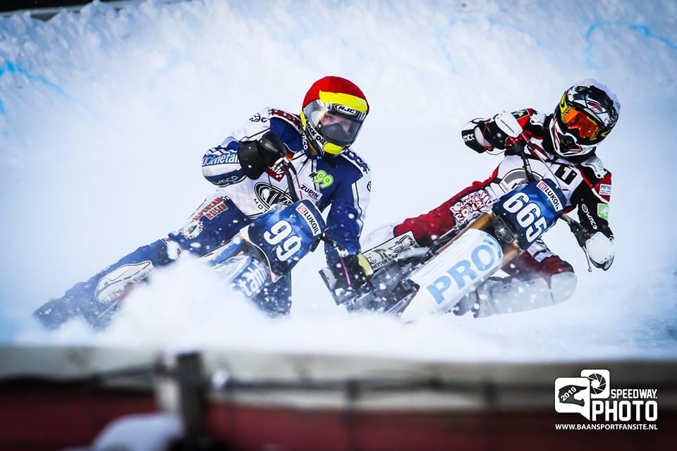 Sestavu finálové série Ice Gladiators určily sobotní kvalifikace