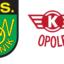 Sparing: ROW Rybnik – Kolejarz Opole 56:34