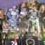 Pražskou Speedway Grand Prix vyhrál Janusz Kolodziej