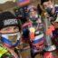 Mistry světa Rusové, český tým ve zkráceném závodě sedmý