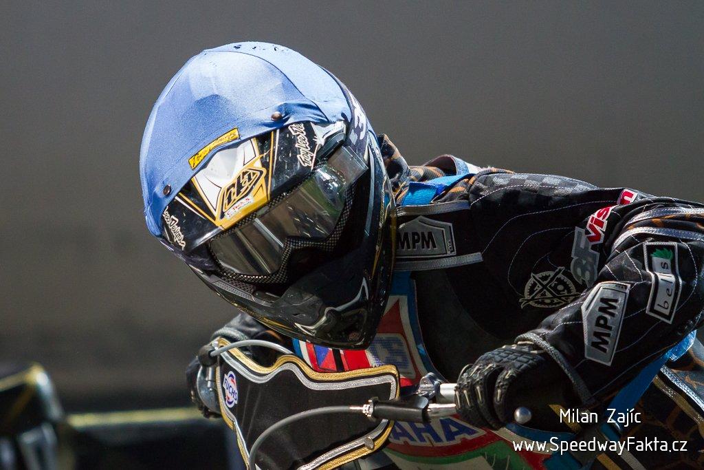 Josef Franc pátý ve druhém kole maďarského mistrovství